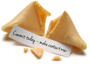 Fortunecookie Contact